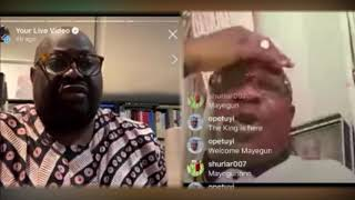 Full video of Dele Momodu Interview K1 De Ultimate, Wasiu Ishola Adewale