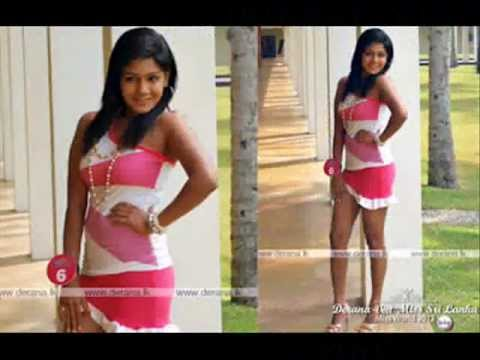Sri Lankan Actress Hot Videos