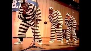 The fat boys - Jail House Rap (music video)