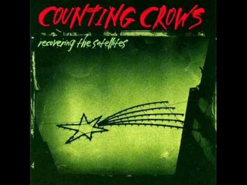 Counting Crows - Monkey