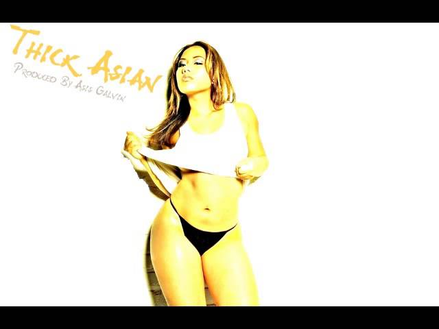 "Beats From Da East | ""Thick Asian"" 