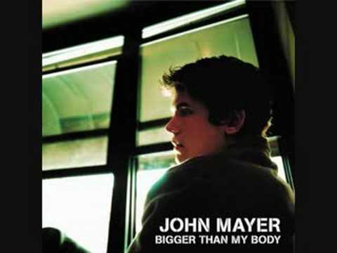 John Mayer - Tracing