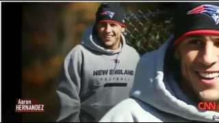 Aaron Hernandez: Downward Spiral