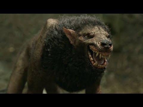Monsters In America Part 4
