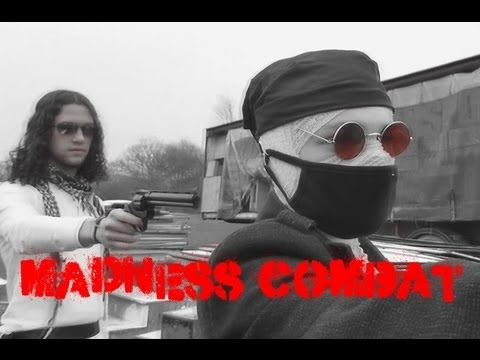 Madness Combat - Live Action Movie