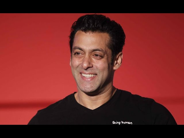 Salman Khan: I'd love to do a Marathi film