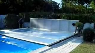 Abri piscine abrisud occasion for Abris piscine occasion