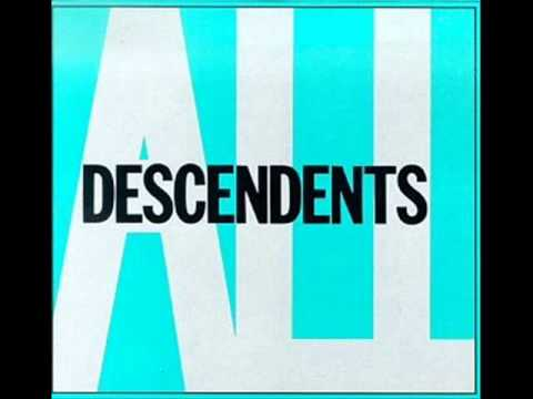 Descendents - No! All!