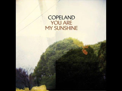Copeland - The Day I Lost My Voice (The Suitcase Song)