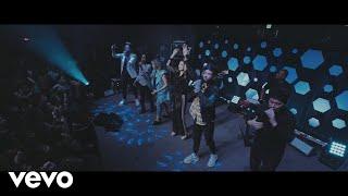 Bruna Olly - Vivo Espírito (Spirit of the Living God) ft. Kemuel