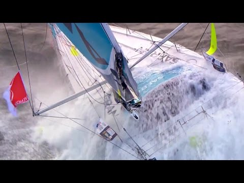 """World on Water"" October 28.16 Global Sailing News TV."