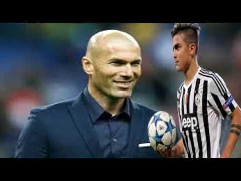 Noticias del Real Madrid y Mas...