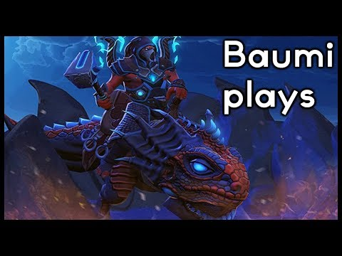 Dota 2 Mods | TOURNAMENT COMING SOON!! | Baumi plays Open Angel Arena
