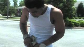Webbie Video - WEBBIE 40,000 DOLLARS