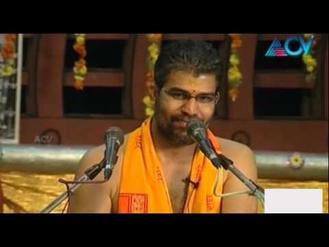Bhavayami Bhagavatham 29 01 2015 Highlights video