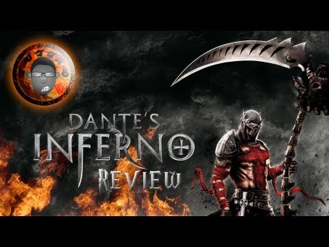 Dantes Inferno - Review