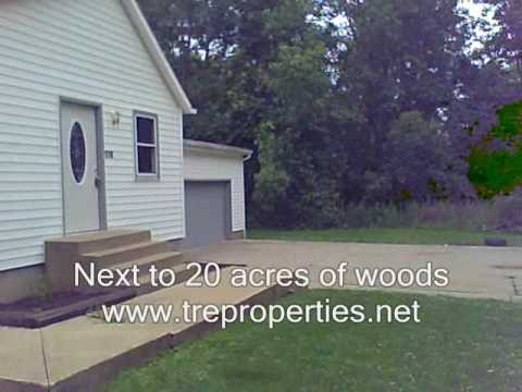 4 Bedroom House for sale $69900 Canton South Schools near Canton Ohio Video