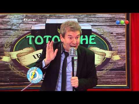 Totoliche, Los Chistes De Alacrán - Peligro Mundial