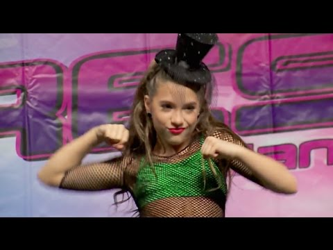 Dance Moms  Ways To Be Wicked  Audio Swap