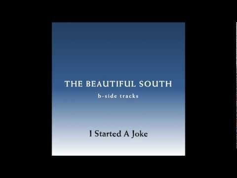 Beautiful South - I Started A Joke