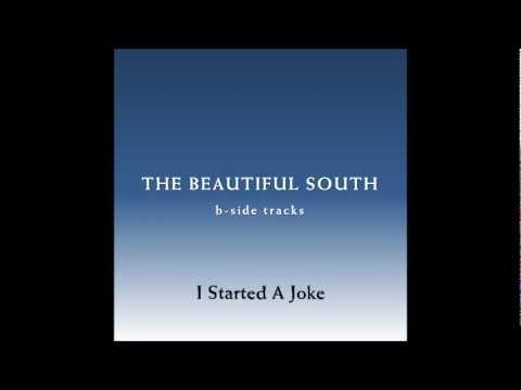 Beautiful South - I Started A Joke