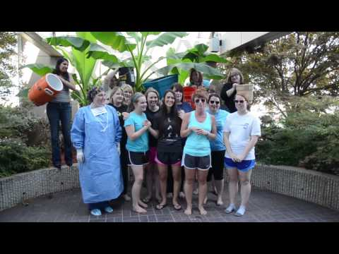 Ice Bucket Challenge   Community Care College