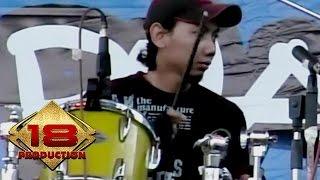 Opening Band - Musnah (Live Konser Semarang 20 Mei 2008)