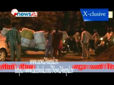 नयाँदिल्ली, जिबि रोड स्थित कोठीमा बेचिएका चेलीको X-clusive story