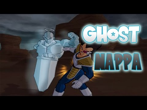Napa Ghost returns from the dead to torment Vegeta - Part2 - DBBT3 · MOD