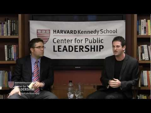 Leadership & the Internet: Jared Cohen