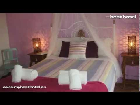 Monte Gois Country House & Spa Almod�var Beja Turismo Rural Alentejo Hotels Hoteles