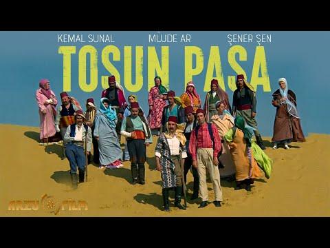 Yerli Film - Kemal Sunal - Tosun Paşa Full İzle
