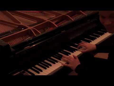 Brian Culbertson's BCXII Video Blog 12 (Sheldon 2 start)