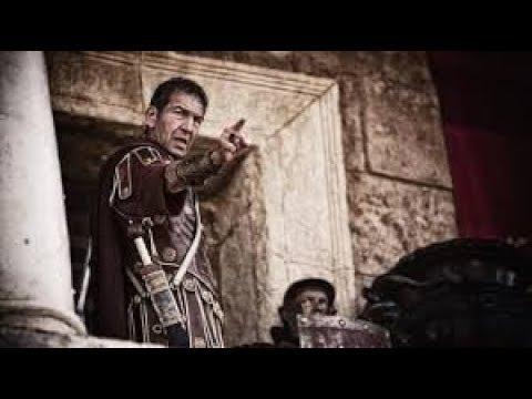 Ponce Pilate : Pourquoi a-t-il condamné Jésus à la crucifixion?    Documentaire Histoire
