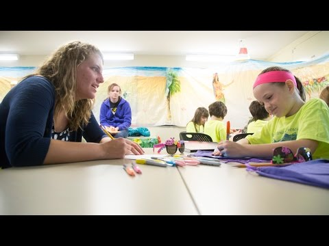 One of Manchester University's largest programs is education. Student can major or minor in elementary education, secondary education, education studies, early childhood education, and mild...