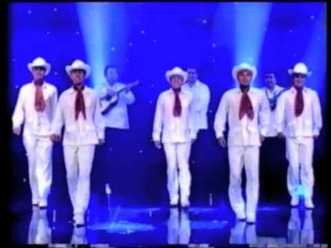 LE GRAND BALLET DE MEXICO - Le plus Grand Cabaret du Monde