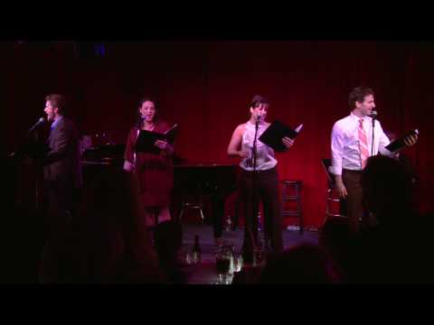 Ordinary Day - Stephanie J. Block in an all-star Broadway quartet
