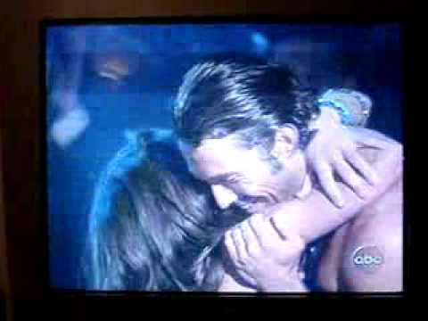 Dancin' With the Stars Kelly&Alec winning Soap Stars