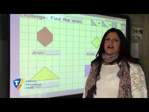 Flipped classroom - Maths Grade 2