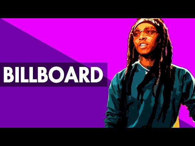 """BILLBOARD"" Dope Trap Beat Instrumental 2017 | Lit Hot Rap Hiphop Freestyle Trap Type Beat | Free DL"
