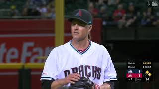 Two minutes of slow curves from Zack Greinke