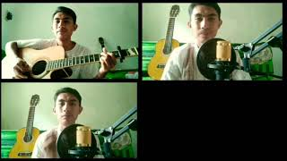 Insan Utama (Hadad Alwi Ft Duta SO7) cover by Pery Prihartono