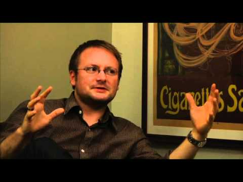 Rian Johnson on Screenwriting