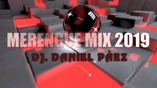MERENGUE CRISTIANO MIX 2019 Dj CRISTI@NO D@NIEL P@EZ