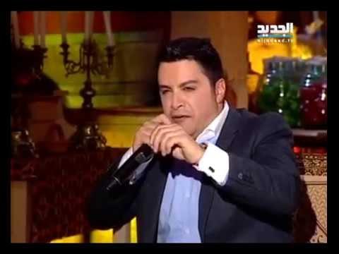 جملوه  – هشام الحاج وعلي الديك – غنيلي تغنيلك