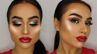 SLAYMAS Makeup Tutorial I Aylin Melisa