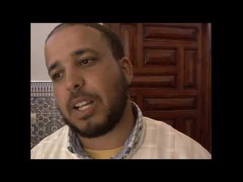 أحداث سيدي بولعلام عبد الكبير الحديدي #1