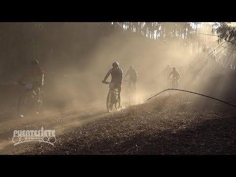 (1/2).- XVIII Ruta Ciclista BTT Villa de Paterna 2018.