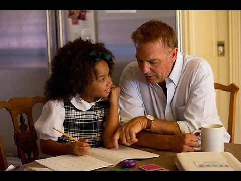 Black or White (Starring Kevin Costner & Octavia Spencer) Movie Review