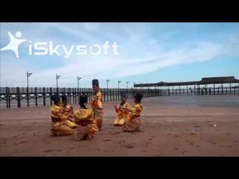 Tari Daerah Penajam Paser Utara: Tari Selenggang Bewe video